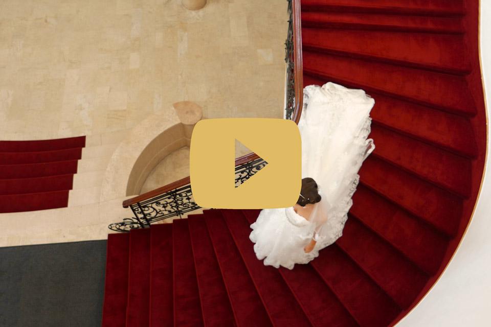 Esküvői cinematográfia Emese és Bence mobil